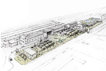 Architekten Rosenheim reinhart architekten de architekten und stadtplaner hochbau